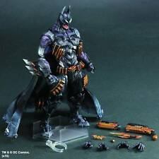 Dc Comics Variant Play Arts Kai Batman Armored Square Enix