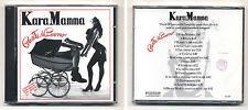 Cd KARAMAMMA Panetti di burro – NUOVO 1992 Ska reggae Funky Rap