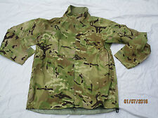 Lightweight Waterproof Jacket,MVP,MTP,Multicam,Multi Terrain Pattern,190/110,XL