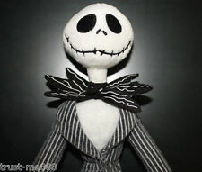 "The Nightmare Before Christmas 12"" Jack Skellington Plush Toy Disney Xmas Gift"