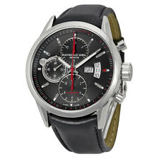 Raymond Weil Freelancer Chronograph Automatic Stainless Steel Mens Watch