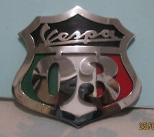 VESPA 2003 LX NEW PX 125 200 E 03 badge legshield accessories for sale ET2 ET4