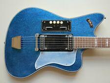 1960's Eko Ekomaster 400 - 2 Blue Sparkle