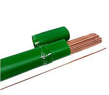 """ER70S-2 1/8"""" X 36"""" Tig Welding Wire rod 10#"""