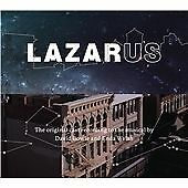 Lazarus Soundtrack CD [Original Cast Recording] (Original , 2016)