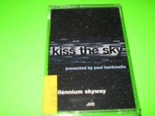 NEW FACTORY SEALED KISS THE SKY MILLENNIUM SKYWAY ~ CASSETTE TAPE