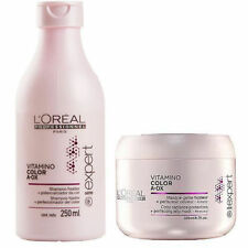 L'Oreal Paris Vitamino Color A-OX Shampoo 250ml & Masque 200ml Rs.1090