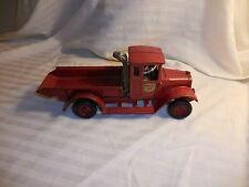 Vintage Arcade International Harvester Dump Truck VERY NICE TOY!!
