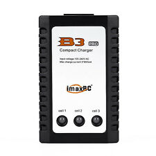 iMax B3 iMax RC Pro Compact 2S 3S Lipo Balance Battery Charger For RC Helicopter