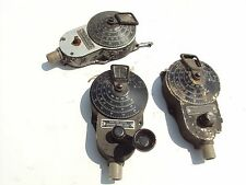 WW2 Receiver Tuning Head Type CRV-23253  (1943)
