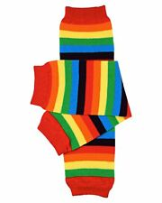 New Baby Toddler Infant Boy Girl Long Leg Warmers Women LGBT Rainbow Gay Pride