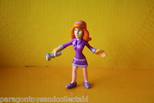 SCOOBY DOO MYSTERY MATES LOOSE MINI FIGURE Daphne with Torch
