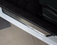 Door Sills Stainless steel Guard scuff plates for NISSAN X-Trail (T31) 2007-2013