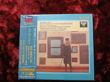 ESOTERIC SACD ESSD-90086 Mussorgsky Pictures at an Exhibition Ansermet F/SEALED