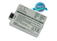 NEW Battery for Canon EOS 1000D EOS 450D EOS 500D LP-E5 Li-ion UK Stock