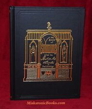 THE PAULINE ART OF SOLOMON by Frederick Hockley, Limited Hardcover, Grimoire