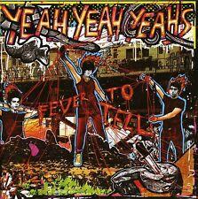 Yeah Yeah Yeahs - Fever to Tell [New CD] Bonus Track, Enhanced