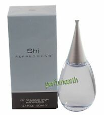 Shi By Alfred Sung 3.3/3.4oz. Edp Spray For Women New In Box