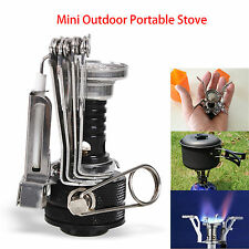 Hot Sale Portable Outdoor Picnic Gas Burner Stove Case Cooker For Hiking Camp LT