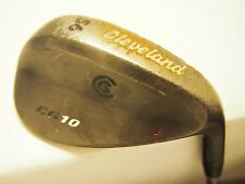 **** CLEVELAND CG10 BLACK PEARL SANDWEDGE- MENS R/H-FREE SHIPPING IN U.S.A ****