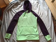 Nike Therma Fit Hoodie Womens Small