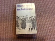 The Family Moskat by Isaac Bashevis Singer (Panther paperback 1966)