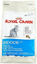 Royal Canin Cat Food Indoor 27 4 Kg