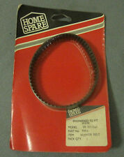 New Toothed Garden Lawnmower Drive Belt - Webb EB0213A1 7626