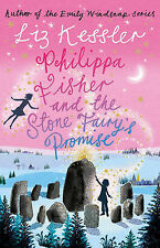 Philippa Fisher and the Stone Fairy's Promise, Kessler, Liz