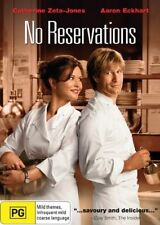 No Reservations (DVD, 2007) NEW R4