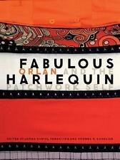 Fabulous Harlequin: Orlan and the Patchwork Self (2010, Taschenbuch)