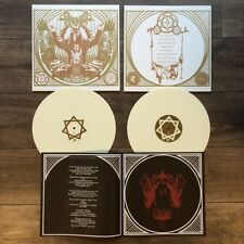 CARONTE - Ascension (NEW*LIM.DLP WHITE VINYL*E.WIZARD*R.BIZARRE*DANZIG)