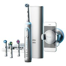 Braun Oral-B White Genius 9000