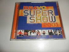 CD  Various  ‎– Bravo Super Show 2001