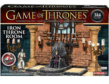 McFarlane Toys Game of Thrones Throne Room Construction Set
