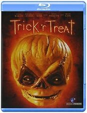 Trick R Treat (2015, Blu-ray NEUF)