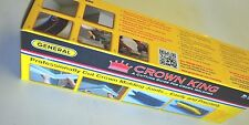 NEW E-Z PRO CROWN KING, PRO CUT CROWN MOLDING JOINTS TOOL GENERAL 880