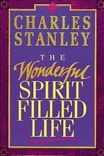 The Wonderful Spirit Filled Life, Dr. Charles F. Stanley, 0785277471, Book, Acce