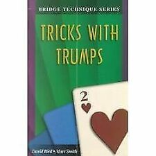 Tricks with Trumps Vol. 2 by Marc Smith and David S. Bird (2000, Paperback)