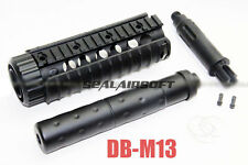 D-BOYS Airsoft Special Operation RIS Front Set - DB-M13
