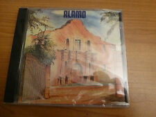 CD.ALAMO.SUPER HEAVY PSY SOUTHERN ROCK US 1971.LIKE POINT BLANK.NEUF