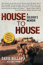 House to House: A Soldier's Memoir Bellavia, Sgt. David Paperback