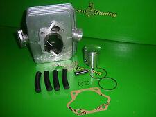 SSW Tuning Zylinder + Kolben 60ccm 4 Kanal 10PS für Simson S 51 S 60 Kr51/2 SR50