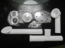Tile Master Ga - Easy to install Bathtub drain kit  for remodeling , tape 1-1/2""