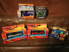 REDUCED Car Collection Die Cast Camaro Challenger Charger Corvette Mustang +