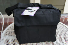 NWT Darice nylon organizer bag for bead storage containers model 1027-37 & 10762