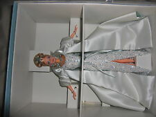 "NRFB  "" CRYSTAL JUBILEE "" Barbie  1998"