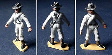 Starlux 1970 - Figurine Cowboy / Cow-Boy / Buffalo Bill Figure - Collector