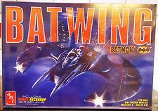Batman Batwing von 1989, 1:25, AMT 948 wieder 2016 wieder neu