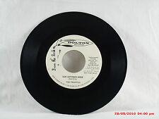 THE FRANTICS -(45)- PROMO - SAN ANTONIO ROSE / TREES - DOLTON RECORDS 665 - 1961